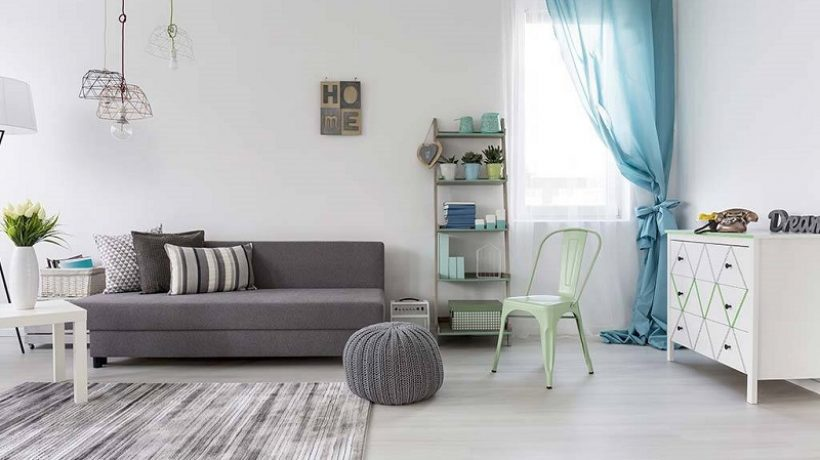 How to decorate room with simple things at low cost?
